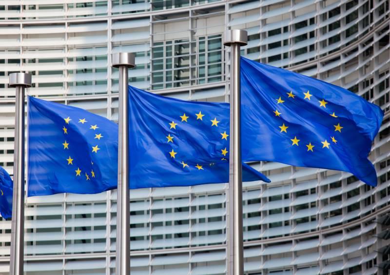 Евросоюз развалят изнутри