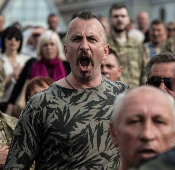 """Последняя песнь Мефистофеля: """"Правый сектор"""" понес очередные потери на Донбассе"""