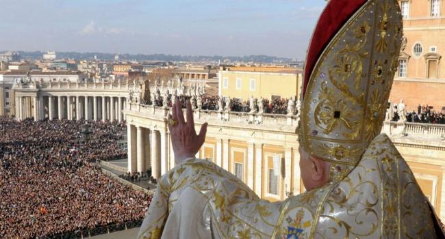 В Ватикане серьезный перепол…