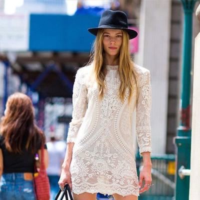 Как и стильной остаться и от жары не страдать — самые необходимые вещи, которые сейчас на пике летней моды