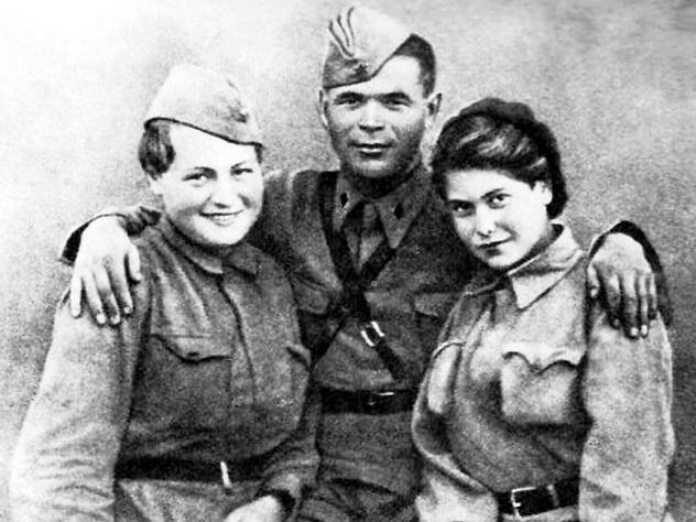 На Украине забыли Гулю Королёву