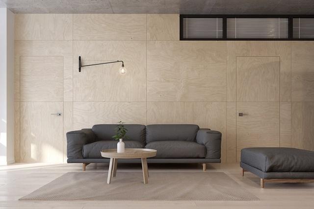 Минимализм в интерьере квартиры: 60 идеальных фото-примеров для вашего уюта