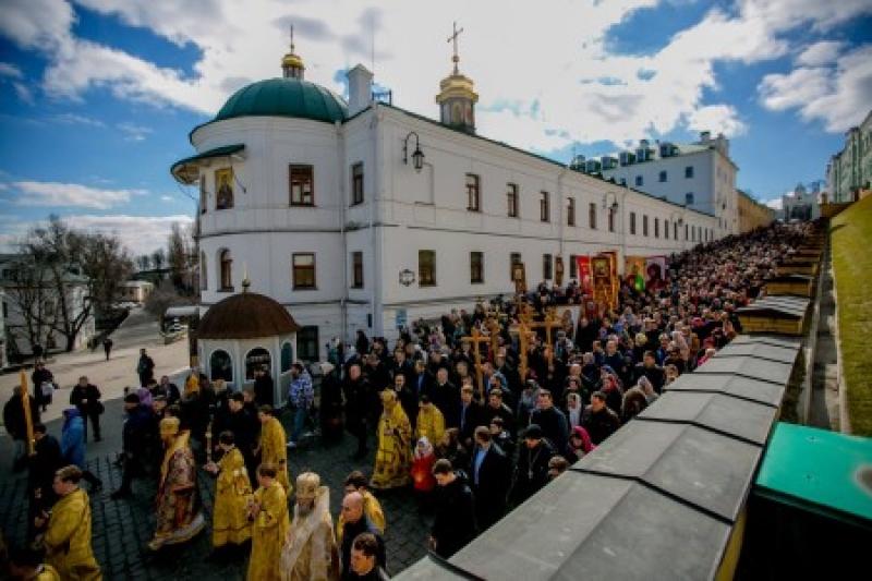 В Украине начали «импичмент» патриарху Варфоломею - из-за вселенского раскола православной церкви