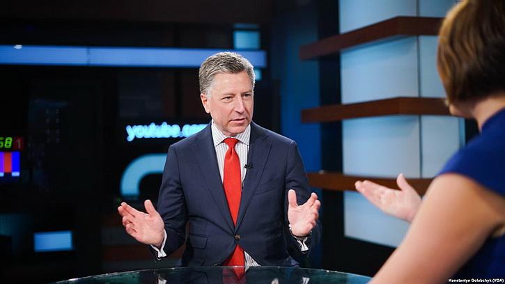 Волкер остолбенел от нового украинского закона по Донбассу