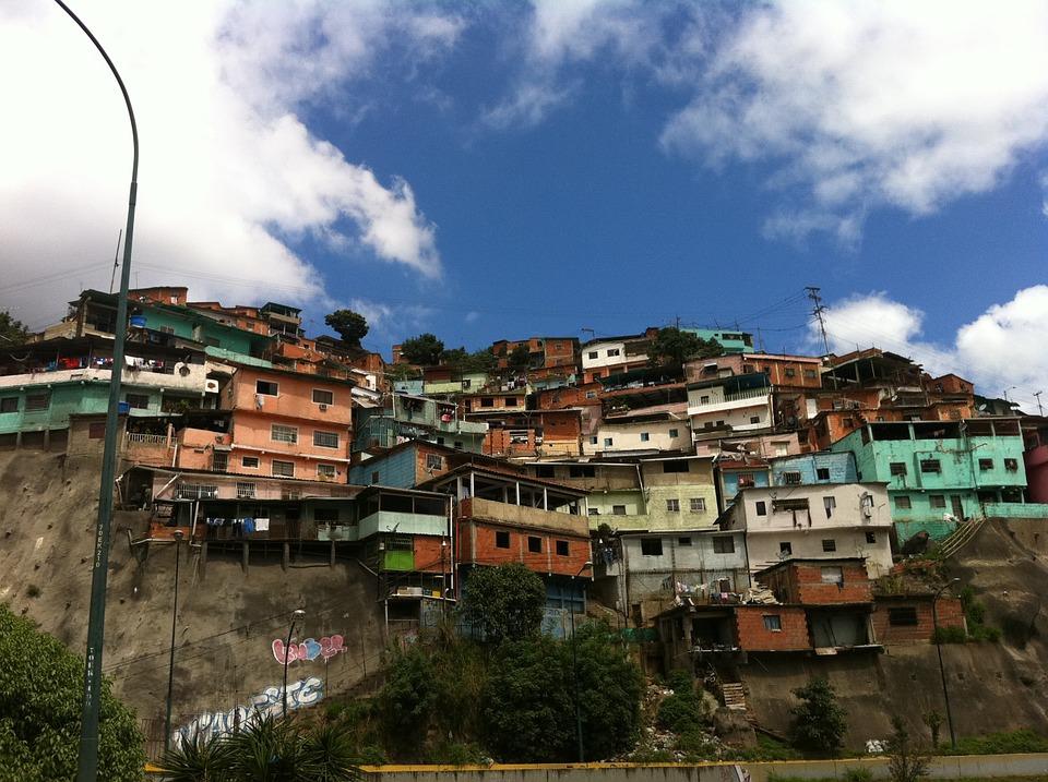 Мир бывает не только красив, но и жесток. Три самых опасных точки Южной Америки
