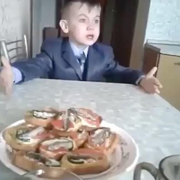 """""""Башкой ломаю эти знания!"""" П…"""