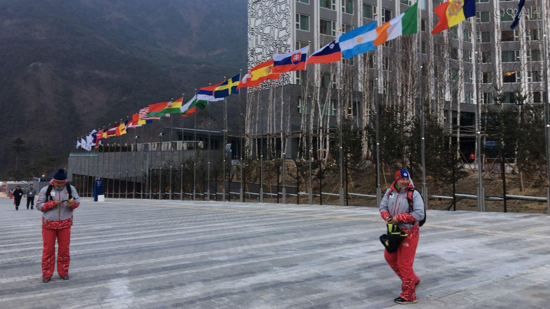Россияне на Олимпиаде готовы побеждать