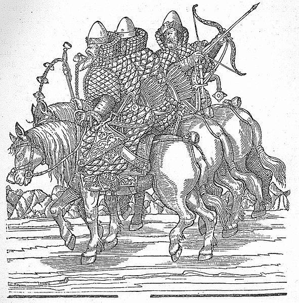 Разгром ливонцев в битве при Тирзене