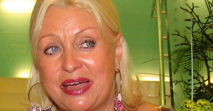 Вдова Николая Караченцова ре…