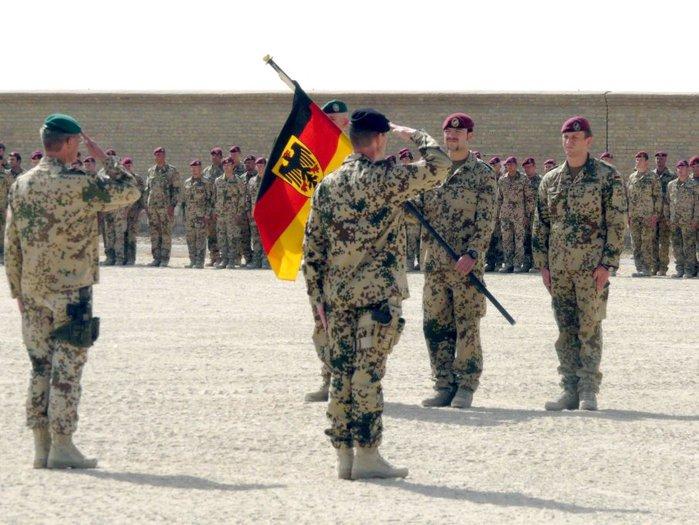 Германия: Путин с его болезненной экономикой и мизерным бюджетом с нами не справится