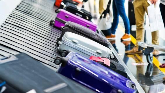 В России багаж трансферных пассажиров перестанут досматривать