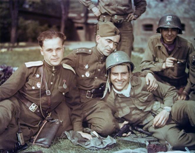 Почему Второй фронт открыли только в 1944 году
