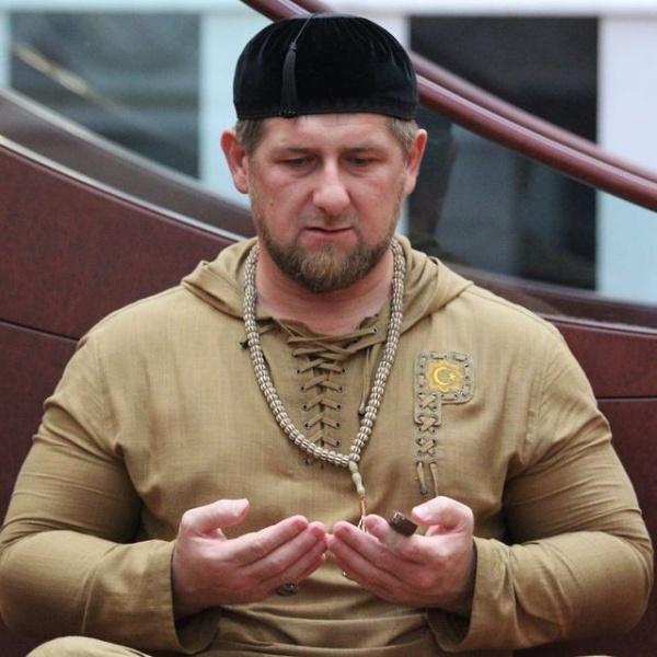 Кадыров: Советская кампания поборьбе срелигией была сродни терроризму
