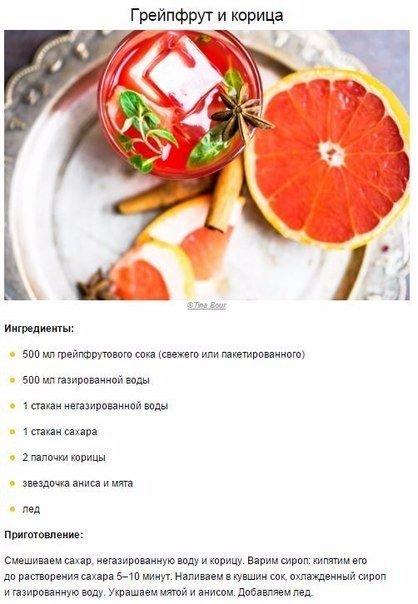 9 вкуснейших лимонадов, чтобы освежить эту весну