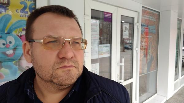 Директор «Севастополь кино» …