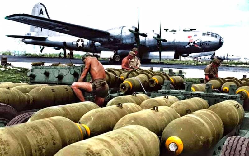 «Удивить непрошибаемых русских»: Зачем США массово уничтожали японцев