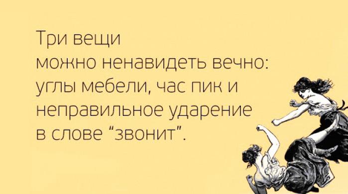 Вредные советы по русскому я…