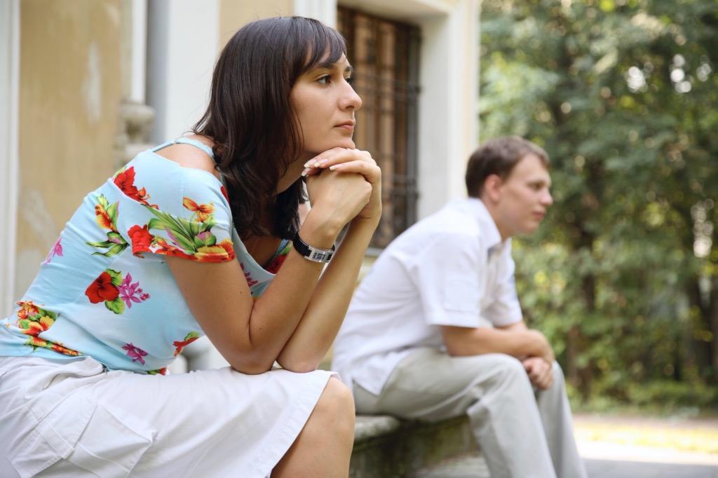 преданность стоит ли мириться с бывшим мужем после развода Ярлана Зея