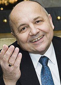 Новый друг Киевской хунты — шпион и педераст