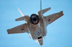 США победят Россию с помощью F-35. Под Сургутом
