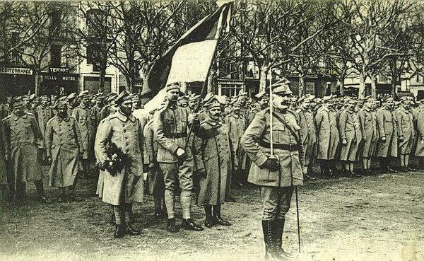 Почему поляки не любят русских
