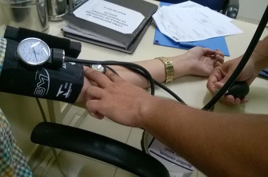 В Госдуму внесен проект о запрете больницам оказывать платные услуги