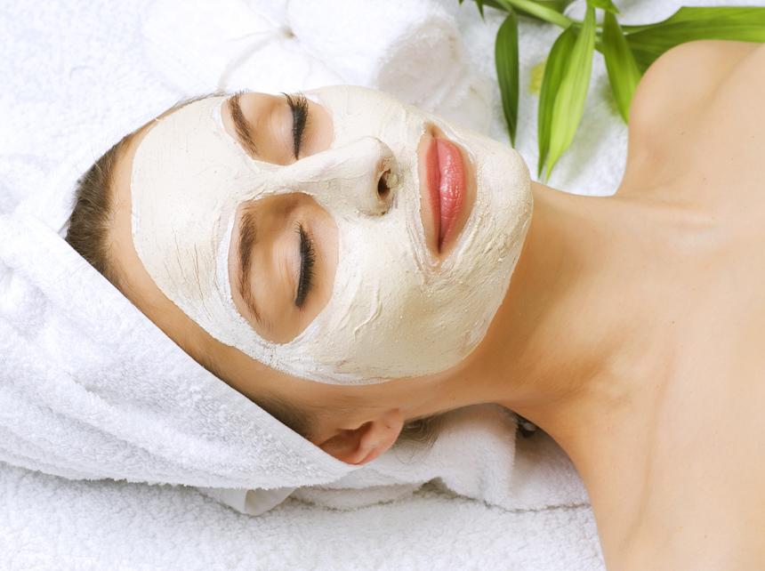 Народные советы по уходу за кожей лица