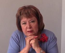 Наталья Витренко: Нынешняя Верховная Рада – это позор Украины