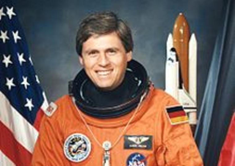 Немецкий астронавт объяснил аварию на «Союзе» «безалаберностью русских»