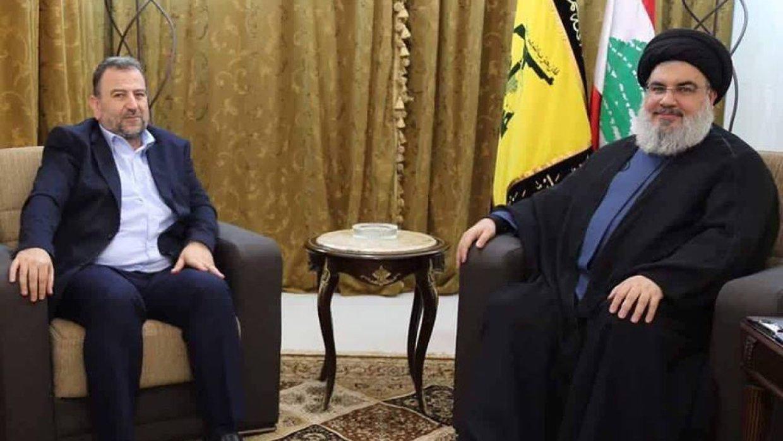 Лидер «Хезболлы» назвал дату…