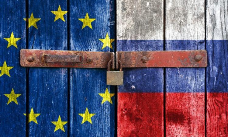 Санкции ЕС провалились: Россия нарастила обороты благодаря Турции и Европе