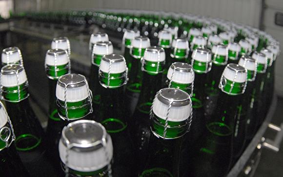 Крымский завод шампанских вин выставлен на продажу