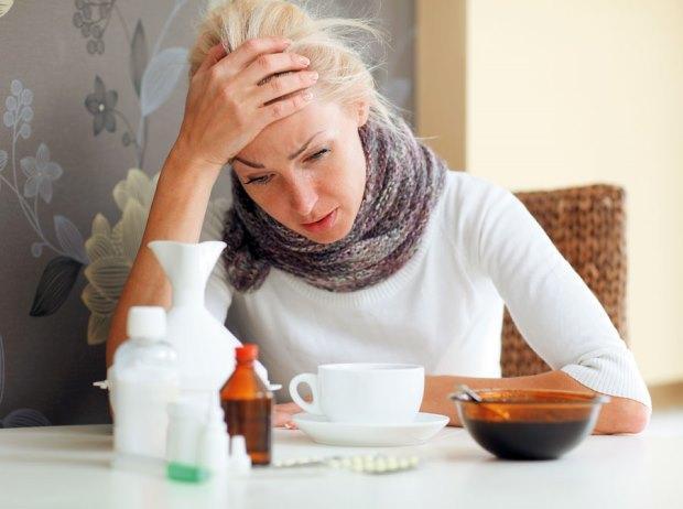 Не допустить летнего гриппа лечение и профилактика