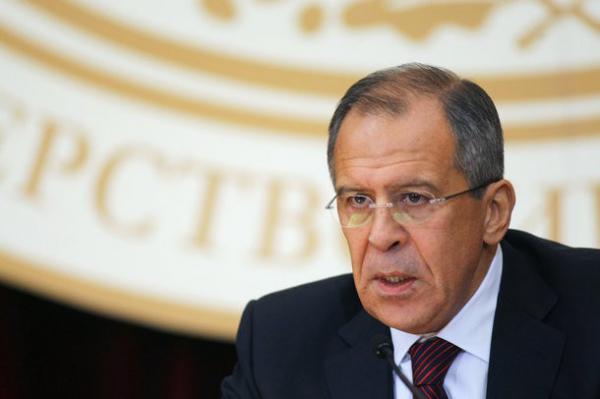 «Больше ни слова об Украине»: терпение Лаврова в отношении Киева лопнуло окончательно