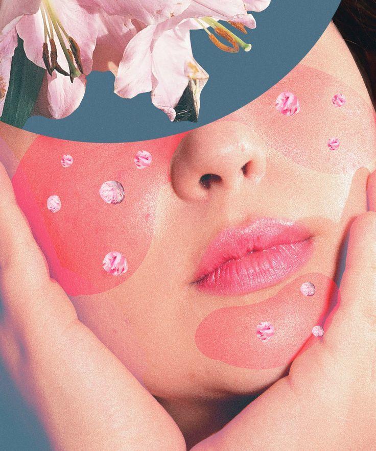 Розацеа на лице: Средства, которые помогут снять покраснение и зуд