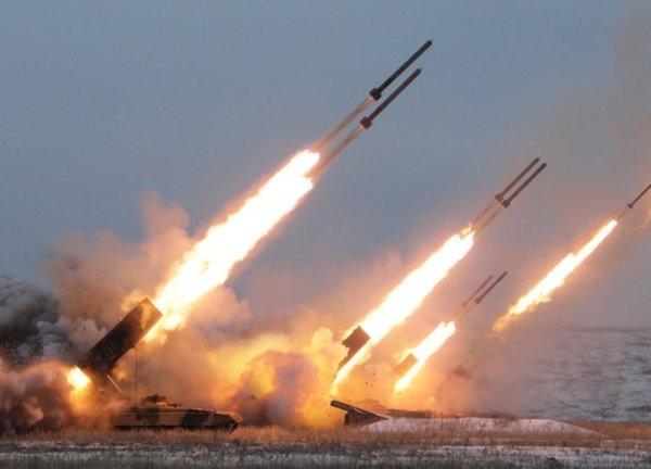 Ядерный «Курьер» из России.