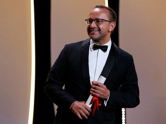 «Нелюбовь» Звягинцева получила приз жюри Каннского кинофестиваля