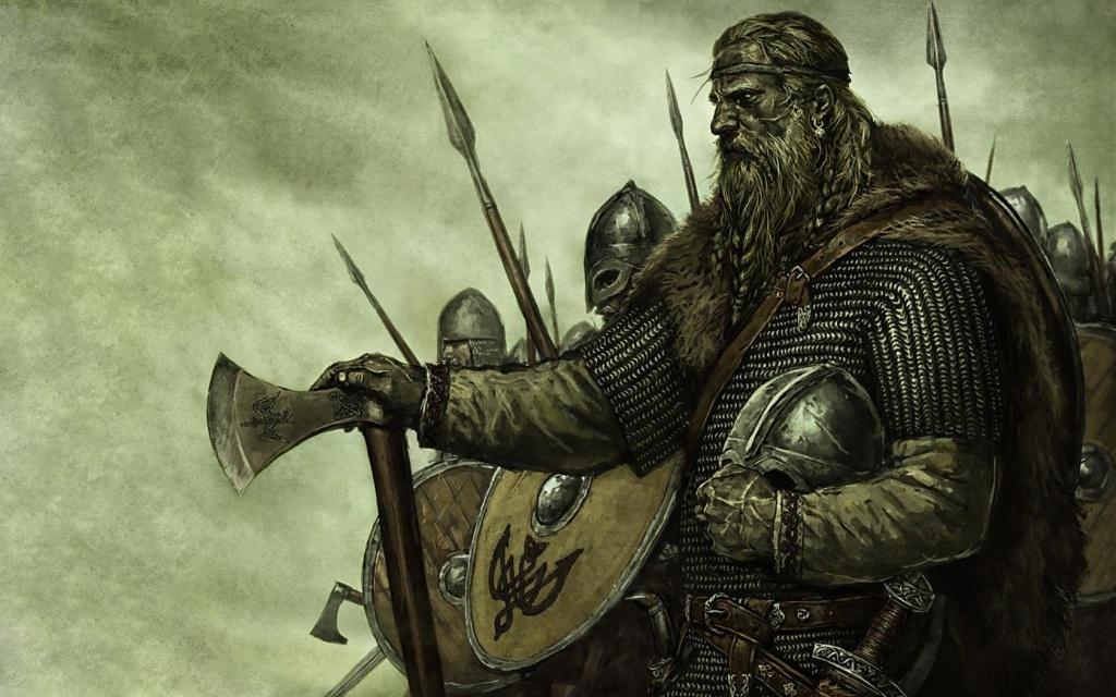 «Дева русская презирает меня»: как викинг Харальд Суровый добивался любви дочери Ярослава Мудрого