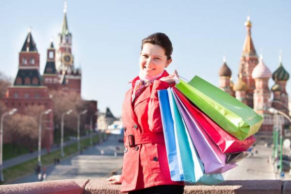 Где в России рай для шопинга? Москва возглавляет ТОП
