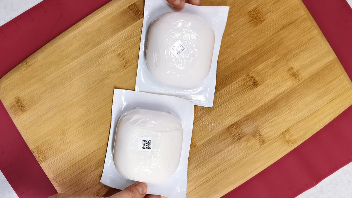Готовлю лепешки с сыром по рецепту Хачапури. Показываю способ без вымешивания теста руками (можно делать с разными начинками)