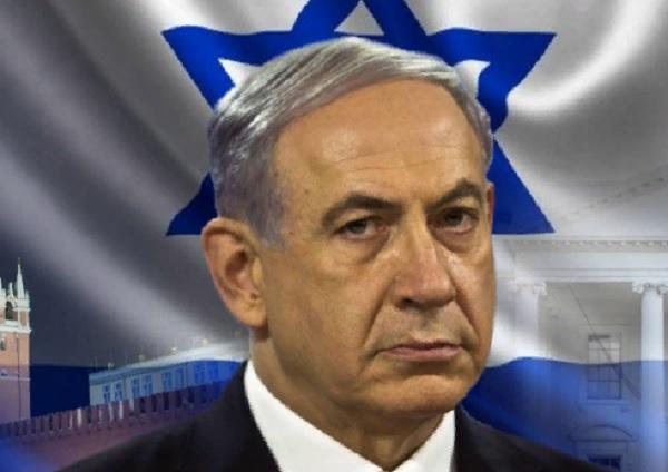 Израильское лобби в США уничтожает государство и народ. Часть 4