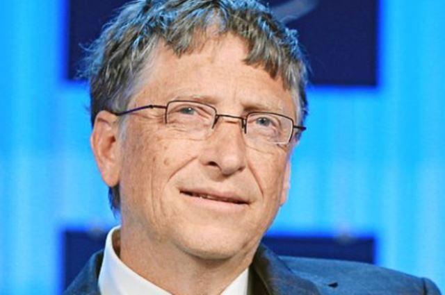 Гейтс выразил соболезнования в связи с кончиной Пола Аллена