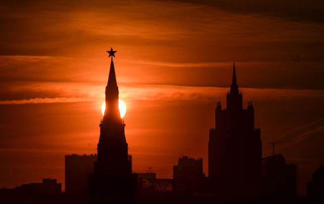 Чешские СМИ: Как победить Россию без ядерной войны?