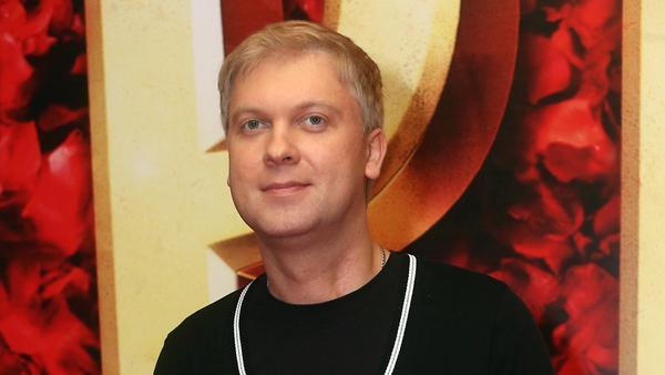 Сергей Светлаков устроился р…