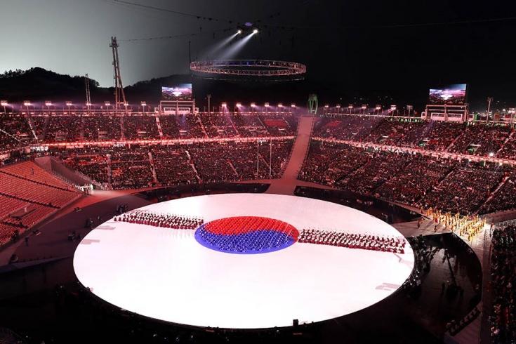 Зачем вообще нужна Олимпиада…