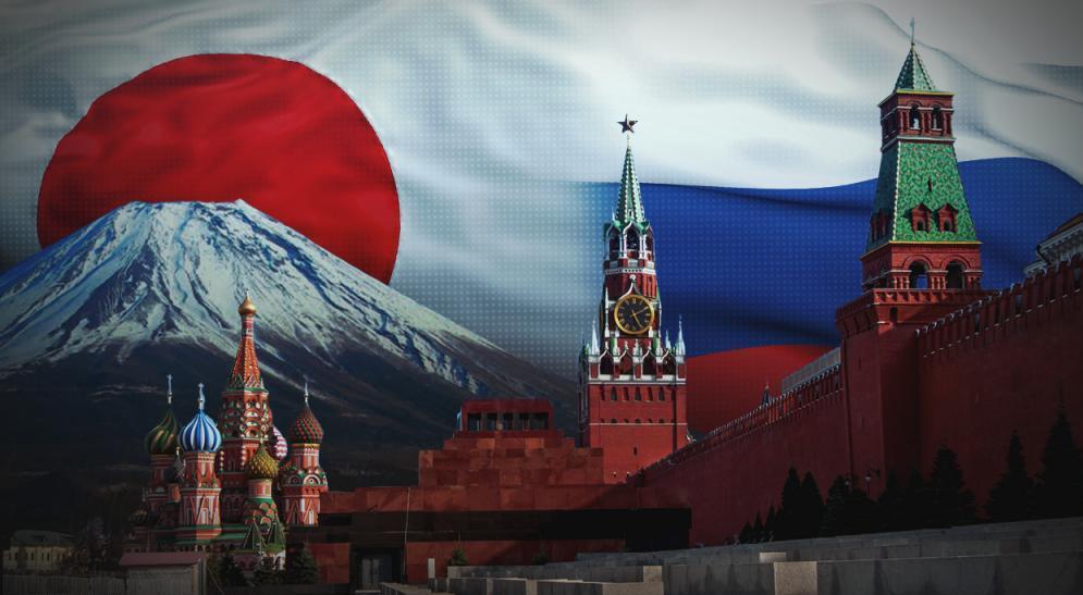 На японских условиях мирный договор с Россией никогда не будет подписан