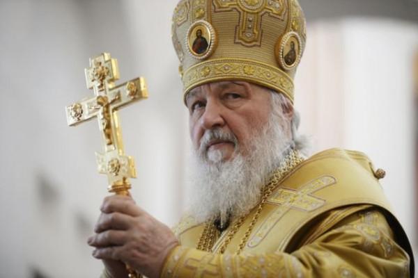Патриарх Московский и всея Р…