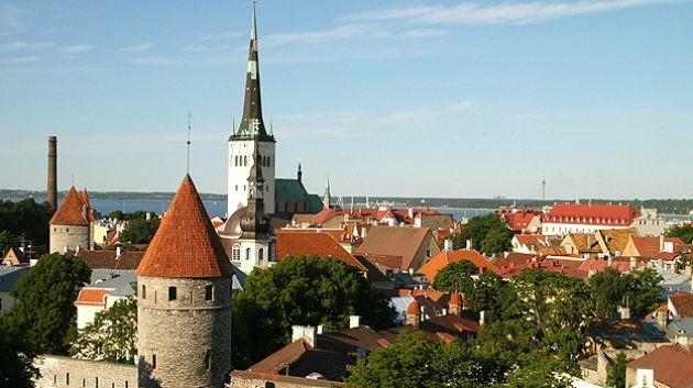 Эстония насчитала 1,2 миллиа…