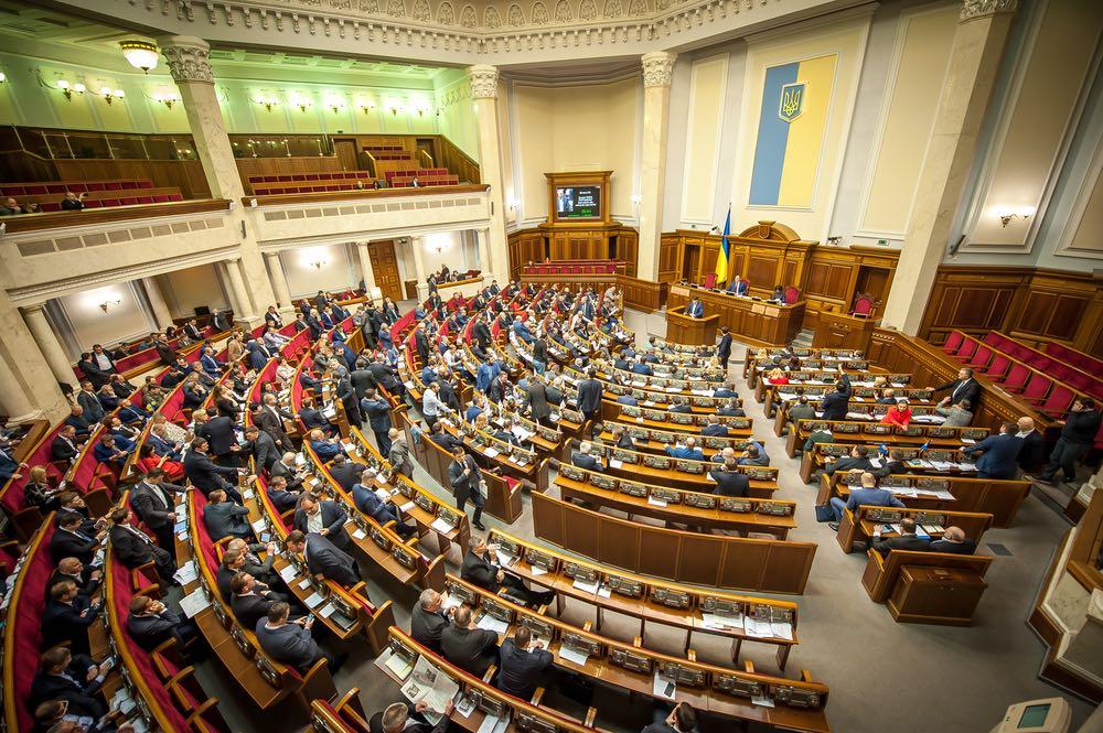 В Верховной раде заявили о возможности «уничтожить российский флот за 5 минут»