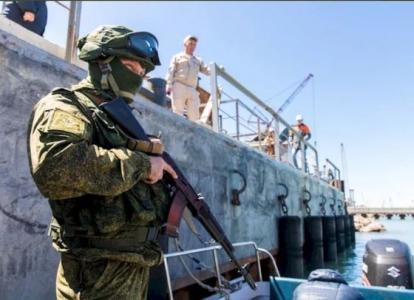 Крымский мост охраняют сильнее, чем Кремль и АЭС